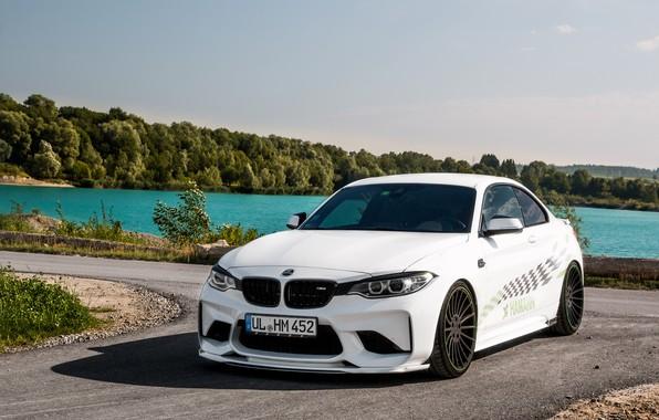 Picture BMW, Hamann