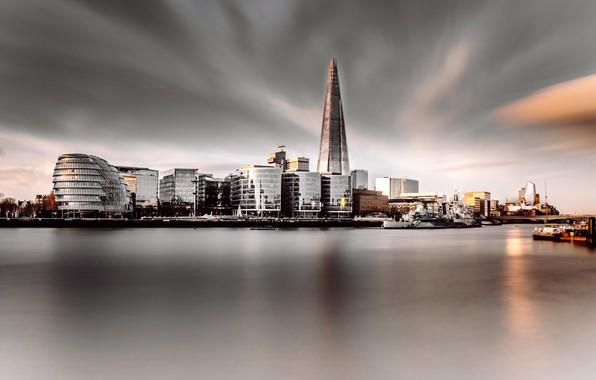 Picture england, longexposure, London Town