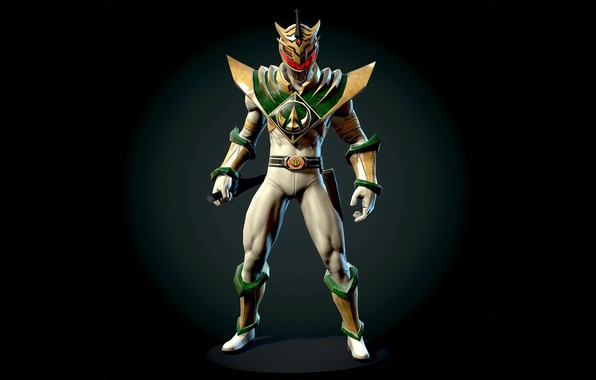 Picture background, white, fighter, armor, evil, Power Rangers, Power Rangers, Lord Drakkon, Tommy Oliver, Tommy Oliver, …
