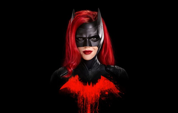 Picture Batwoman, Batwoman, Ruby Rose, Ruby Rose