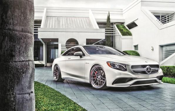 Picture Mercedes-Benz, Mercedes, AMG, Mercedes-Benz, S 63, 4MATIC+, Mercedes-Benz S63 AMG