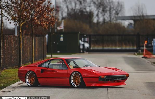 Picture Ferrari, 1979, Stanced, 308 GTB