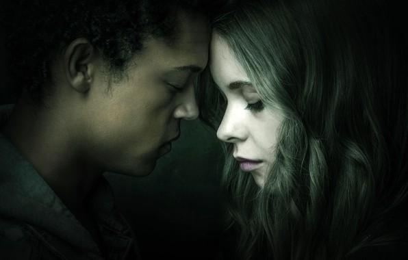 Wallpaper Fiction Thriller Drama Eve Only Lovers Left Alive