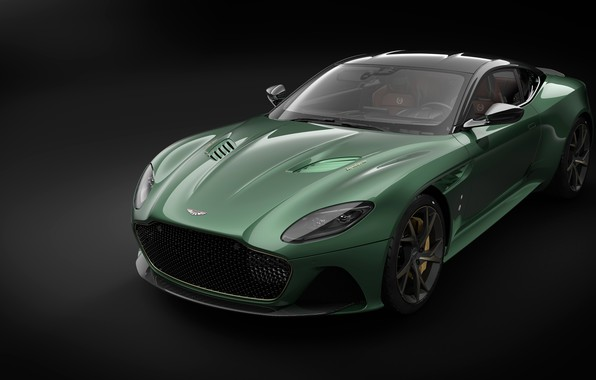Picture Aston Martin, DBS, Superleggera, 2018, DBS 59