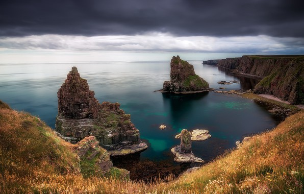 Picture Scotland, United Kingdom, John o'Groats