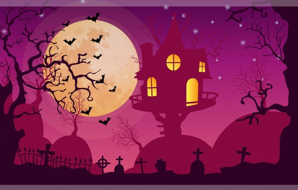 Picture holiday, Halloween, Halloween