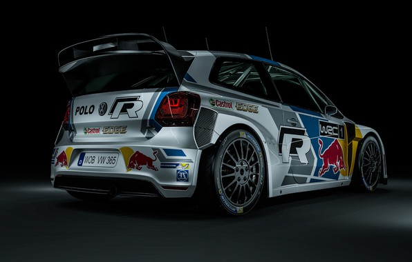 Picture Auto, Machine, WRC, Rally, Rendering, Volkswagen Polo WRC, Transport & Vehicles, Ryan Giffary, by Ryan …