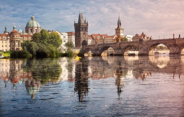 Picture Praha, The city of Prague, New City