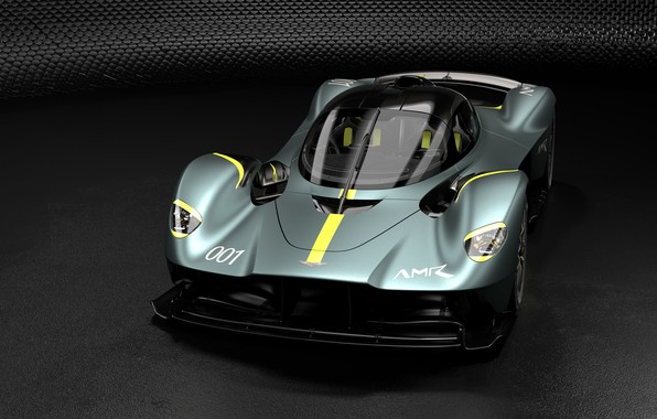 Picture machine, Aston Martin, sports, drives, hypercar, Valkyrie