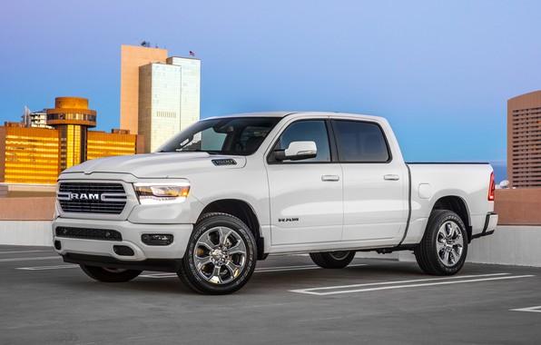Picture Dodge, 1500, Crew Cab, Dodge Ram, Ram 1500 Big Horn Crew Cab Sport Appearance Packag, …
