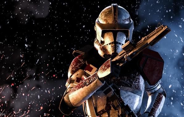Wallpaper Star Wars Battlefront Ii Stormthrooper Images For Desktop Section Igry Download