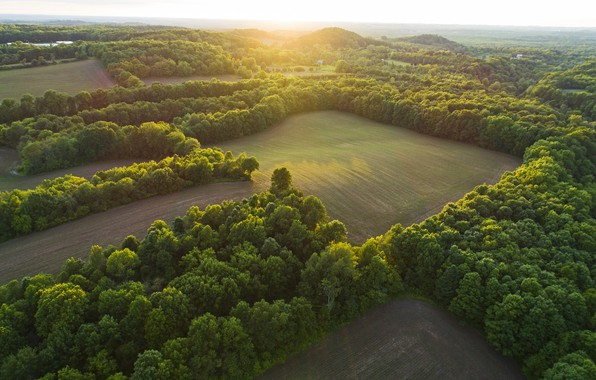 Picture landscape, nature, landscape, panorama