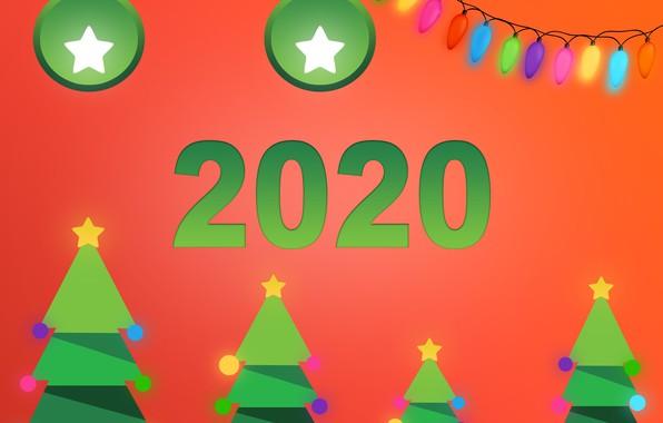 Picture New Year, Happy New Year, New year, Happy New Year, Happy New Year!, 2020