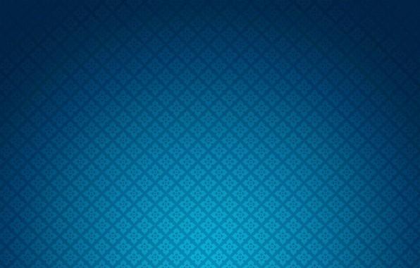 Picture blue, background, patterns, blue, background, fon, paterns