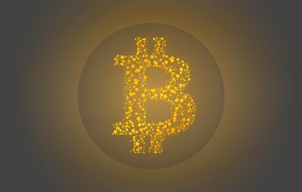 Picture background, fon, bitcoin, bitcoin, btc