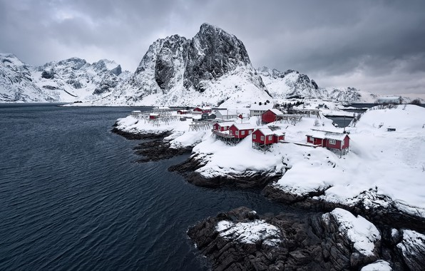 Picture Pure, Nordland County, Norge