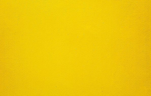 Picture surface, yellow, texture, flaws