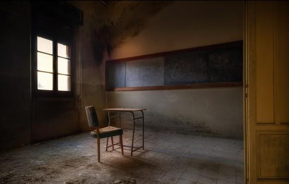 Picture chair, Board, Parta, Klas