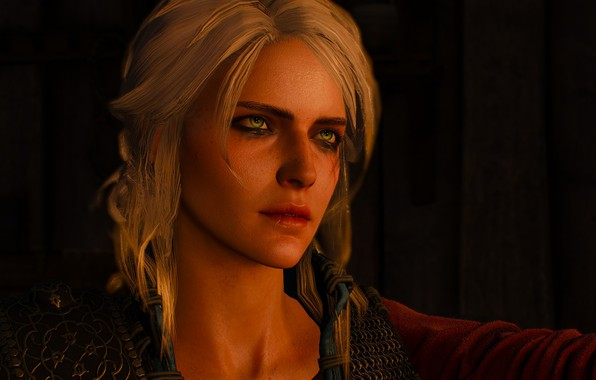 Picture The Witcher 3 Wild Hunt, The Witcher 3: Wild Hunt, CRIS, Cirilla Fiona Elen Riannon, …
