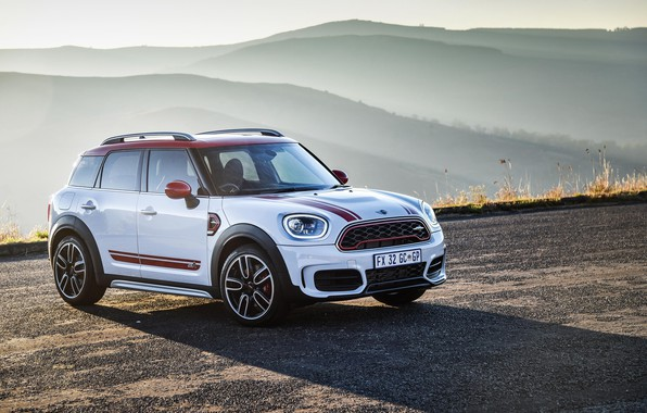 Picture Mini, Countryman, 2018, John Cooper Works