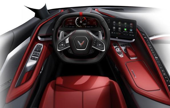Wallpaper Design, Figure, Corvette, Chevrolet, Salon, The ...