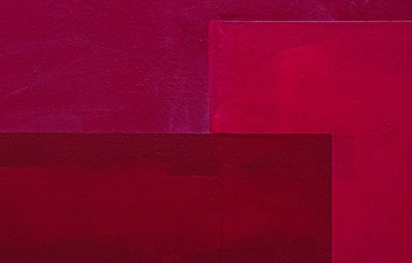 Picture widescreen, colors, wallpaper, red, wall, pink, background, textures, paint, magenta, surface, dark pink, overlap, overlapping