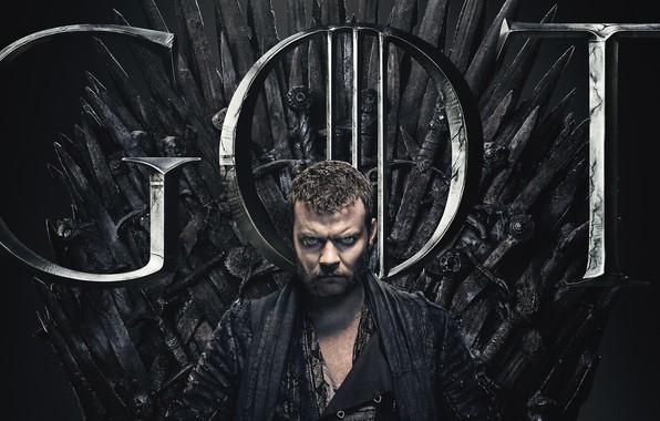 Picture the throne, Greyjoy, Greyjoy, Game Of Thrones, Johan Philip Asbæk, Euron Greyjoy, Euron Greyjoy, Euron, …