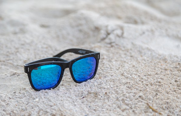 Picture sand, sea, beach, summer, stay, glasses, summer, beach, sea, sand, vacation, sunglasses