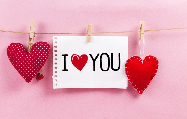 Picture love, heart, hearts, red, love, romantic, hearts, valentine's day, I love You