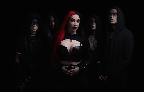 Picture Post-hardcore, Alternative metal, Ash Costello, New Years Day