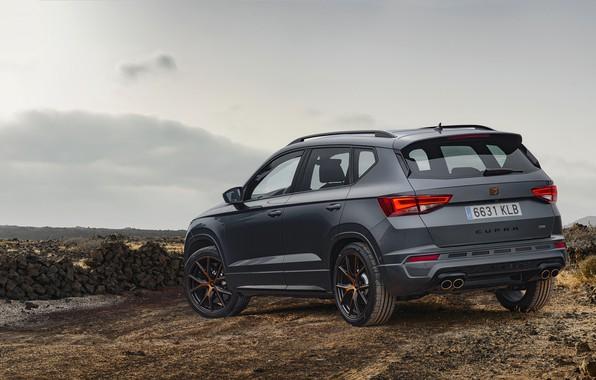 Picture primer, 2018, SUV, Seat, Cupra, Ateca