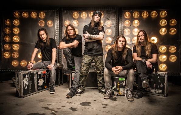 Picture Music, Metal, Group, Melodic Death Metal, Children of bodom