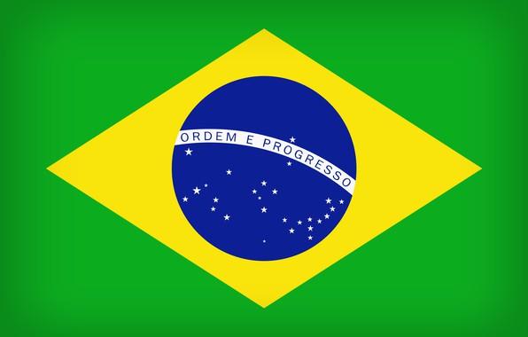 Picture Brazil, Flag, Brasil, Flag Of Brazil, Brazilian Flag