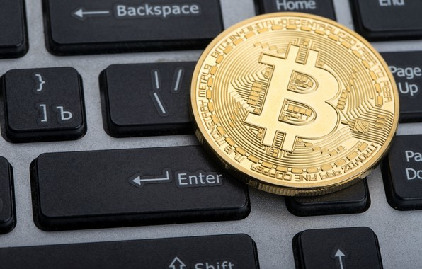 Picture logo, keyboard, currency, keyboard, bitcoin, bitcoin