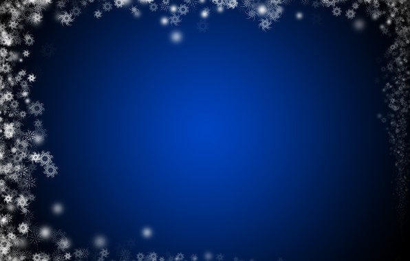 Picture snowflakes, design, background, Christmas, decoration, beautiful