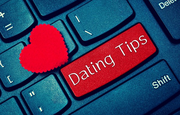 Picture heart, keyboard, black, heart, heart, shift, buttons, keyboard, dating tips