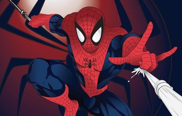 Picture Marvel, Comics, Peter Parker, Spider Man