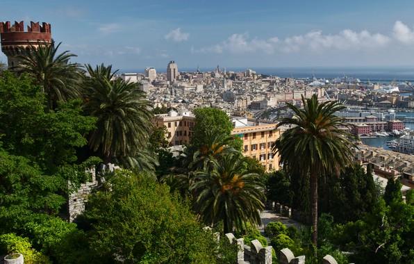 Picture Italy, Genoa, Liguria