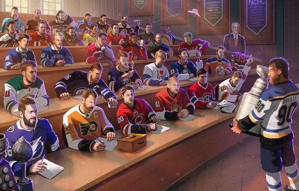 Picture Stars, Desks, San Jose Sharks, Alexander Ovechkin, NHL, Minnesota Wild, NHL, Washington Capitals, New Jersey …