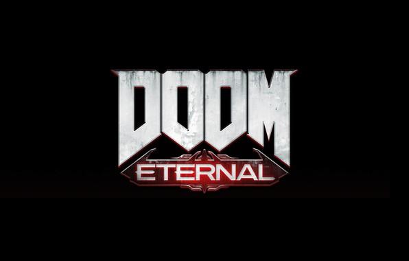 Picture Hell, Fire, Space, Devil, War, Game, Mars, Doom Eternal