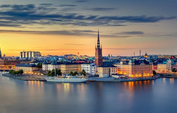 Picture Sweden, Stockholm, Maria Magdalena
