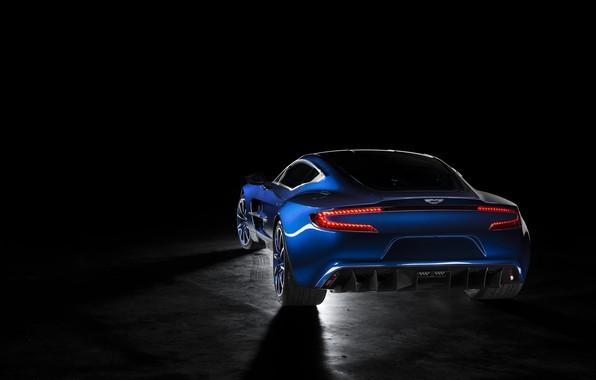 Picture Aston Martin, Aston Martin, One-77