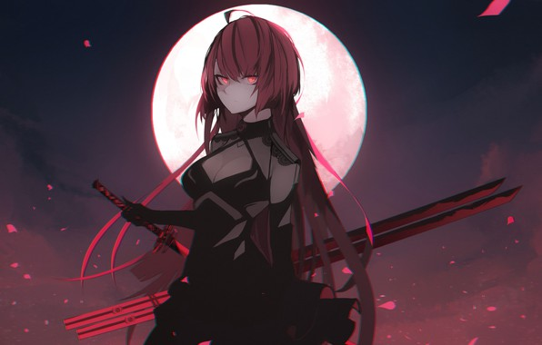 Picture anime, elsword, tyan