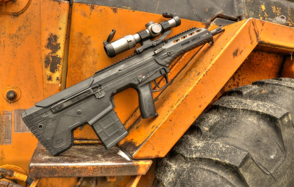 Picture weapons, weapon, bullpup, assault rifle, assault Rifle, bullpup, Desert Tech, Dessert Tech, Deserttech, MDR