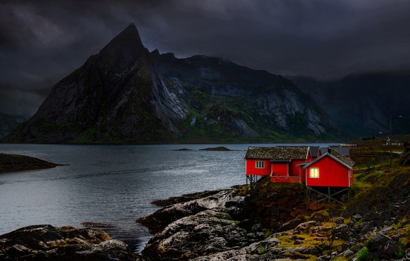 Picture Norway, Pure, Nordland