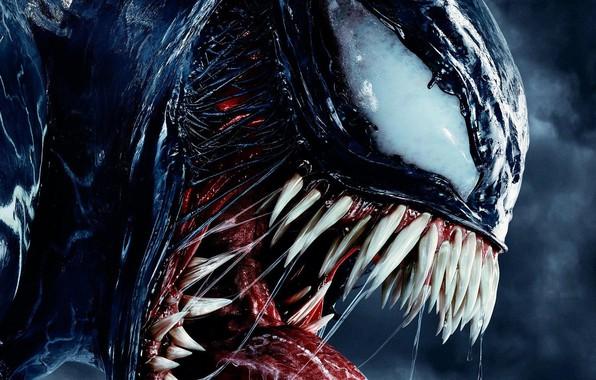 Picture venom, venom, venom movie, 2018 movies