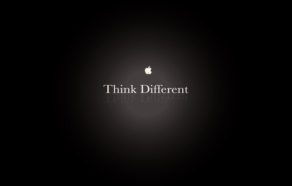 Picture light, Apple, logo