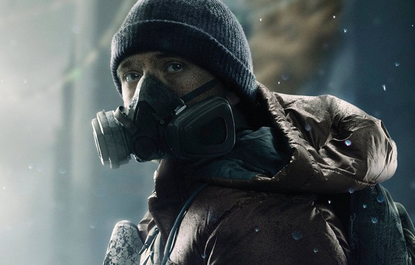 Picture Game, Agent, The Division