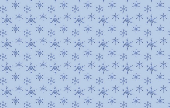 Picture snowflakes, background, graphics, vector, texture