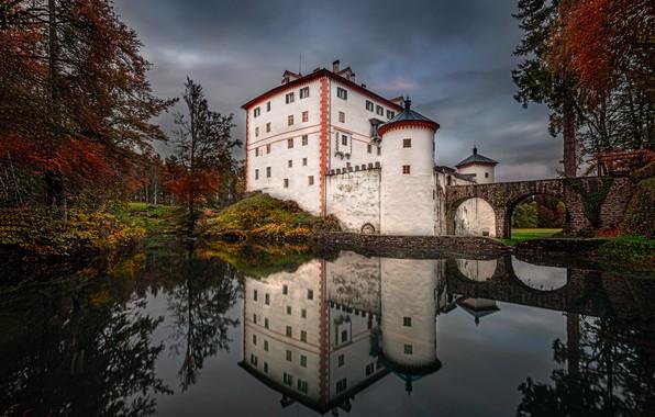 Picture Slovenia, Smarata, Cerknica